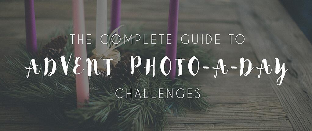 the-complete-guide-to-advent-photo-a-day-challenges