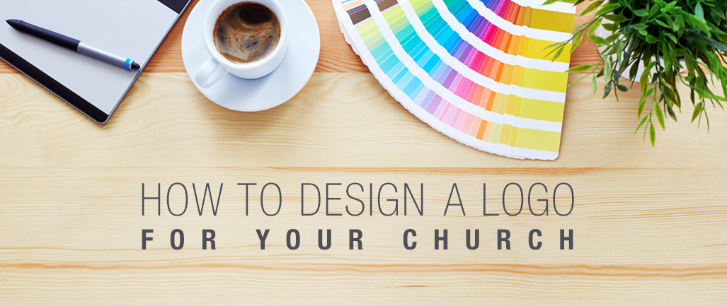How to Design a Logo for Your Church