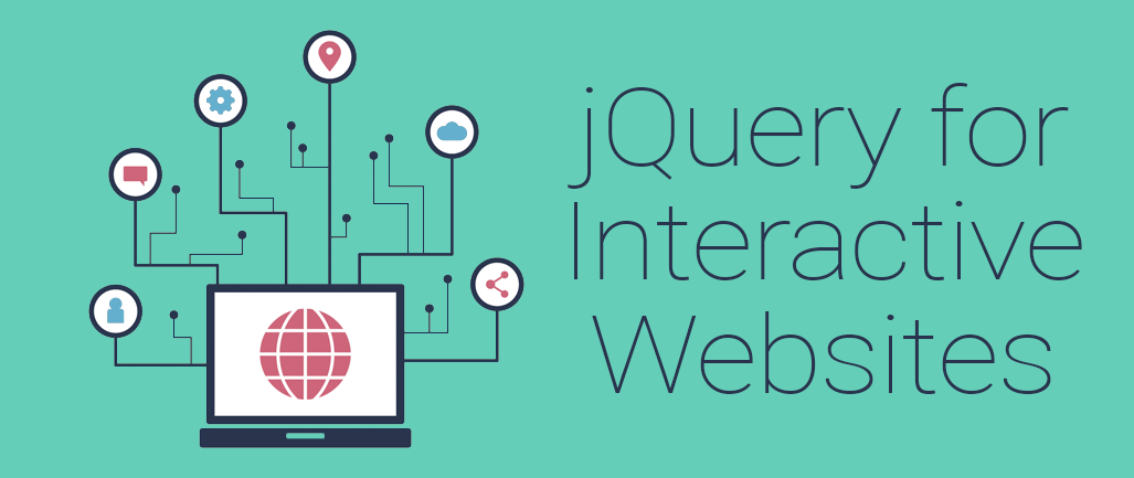 jQuery for Interactive Websites
