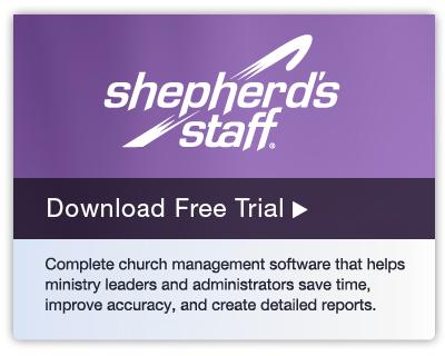 Download Free Shepherd's Staff Trial