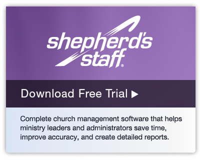 Download Free Shepherd's Staff Trial
