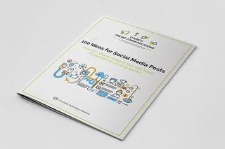 100 Ideas for Social Media Posts