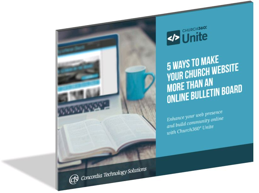 5_ways_to_make_your_church_website_more_than_an_online_bulletin_board