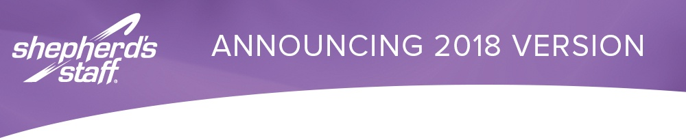 Announcing 2018 Version