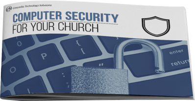 Computer Security for Churches