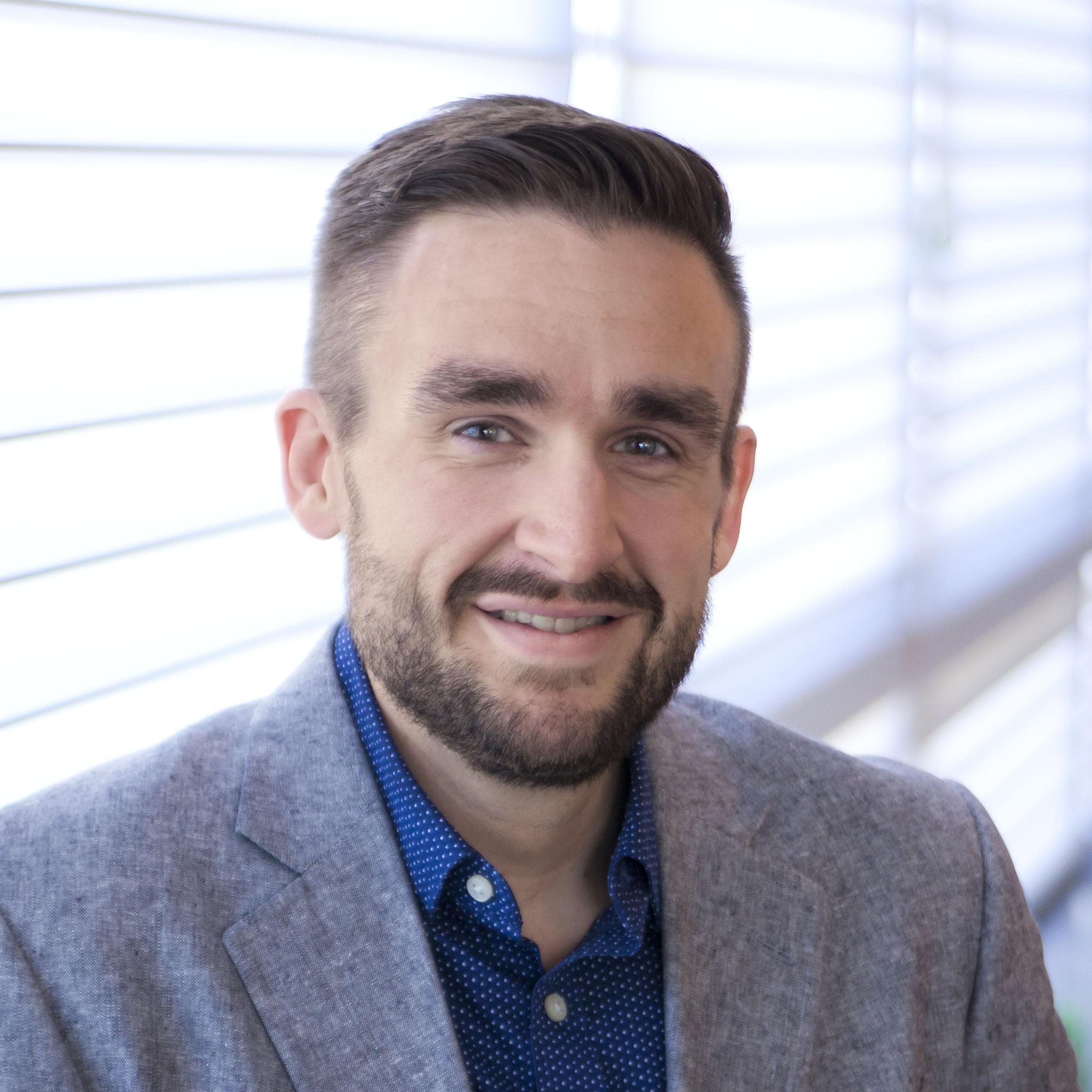 Jeremy Roegner
