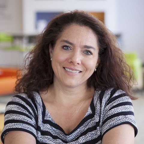 Yvonne Gianino