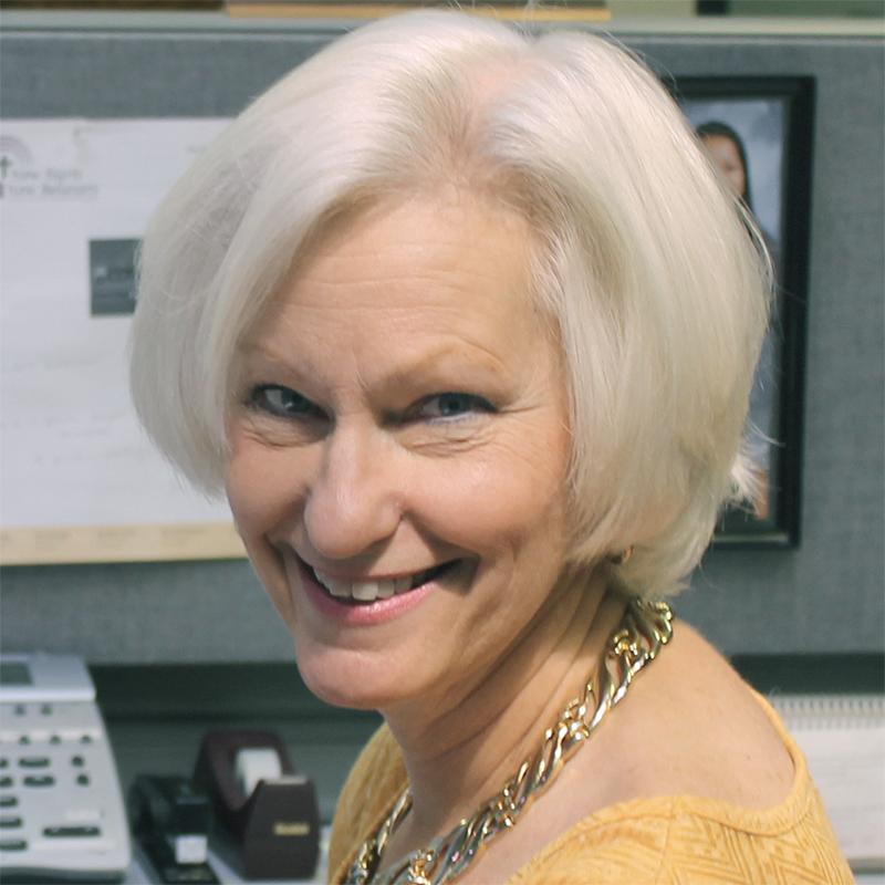 Ann Ciaccio
