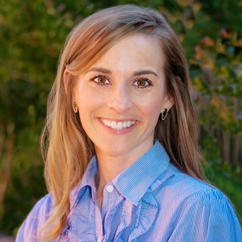 Stacy Yates