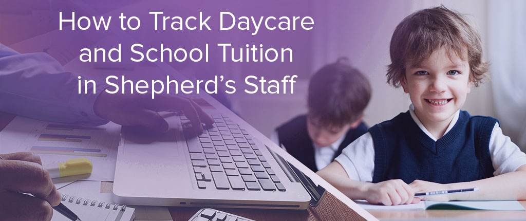 How-to-Track-Daycare-and-School-Tuition-in-Shepherd's-Staff