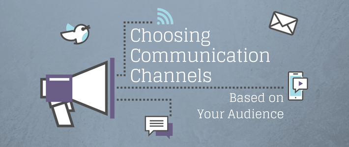 blog-Communication Channels