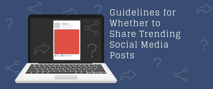 Trending Social Media Posts-Blog