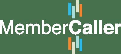 MemberCaller_Logo_White