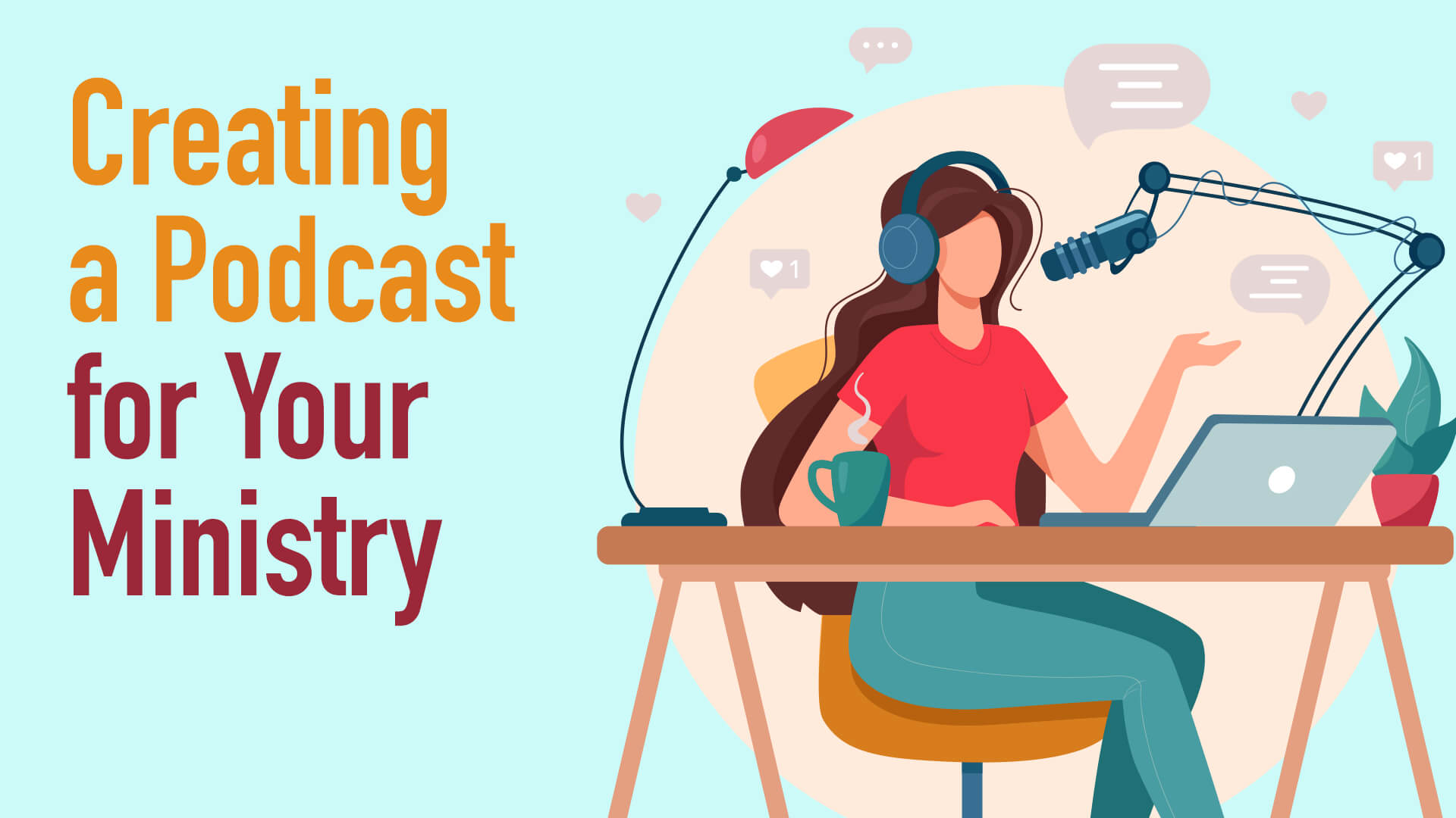 creating-a-podcast-for-your-ministry