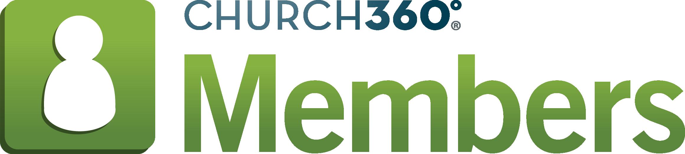 Church360-Members