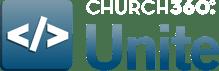 Church360° Unite logo