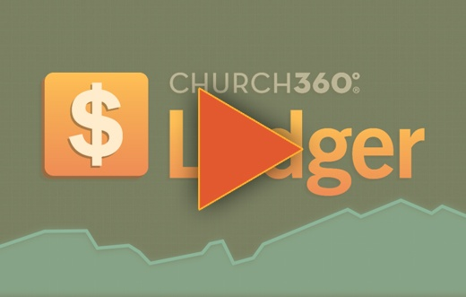 Church360 Ledger