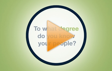 To what degree do you know your people?