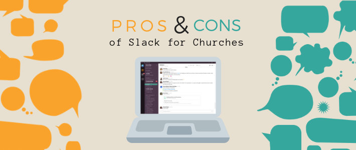 Technology & Your Ministry Blog | Concordia Technology Solutions